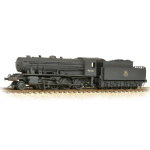 372-425A Farish WD Austerity Class 2-8-0 90441 BR Black Early Emblem Weathered